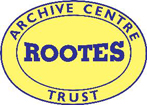 Rootes Archive Centre Trust